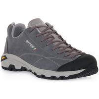 Παπούτσια Άνδρας Multisport Lytos LE FLORIAN TM84 Grigio