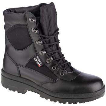 Παπούτσια παπούτσι ασφαλείας  Protektor Grom Noir