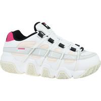 Παπούτσια Γυναίκα Χαμηλά Sneakers Fila Uproot Wmn Blanc