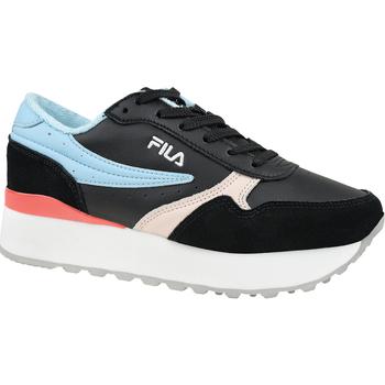 Xαμηλά Sneakers Fila Orbit Zeppa CB Wmn