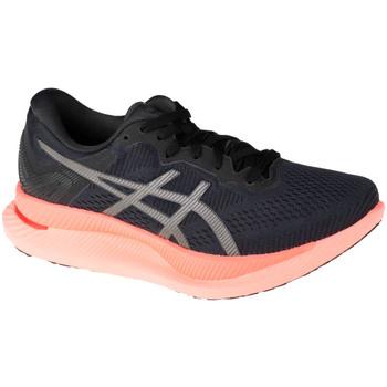 Παπούτσια Γυναίκα Τρέξιμο Asics GlideRide Noir