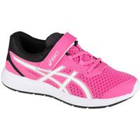 Παπούτσια Παιδί Τρέξιμο Asics Ikaia 9 PS Rose