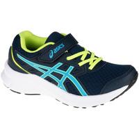 Παπούτσια Παιδί Τρέξιμο Asics Jolt 3 PS Bleu marine