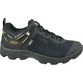 Παπούτσια Άνδρας Πεζοπορίας Keen Venture Wp Noir