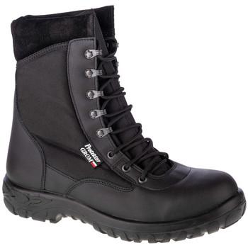 Παπούτσια Άνδρας Πεζοπορίας Protektor Grom Noir