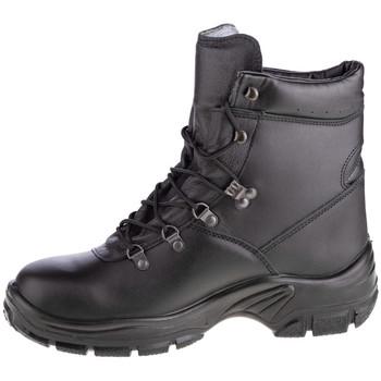 Παπούτσια Πεζοπορίας Protektor Commando Noir