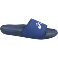 Παπούτσια σαγιονάρες Asics AS003 Bleu marine