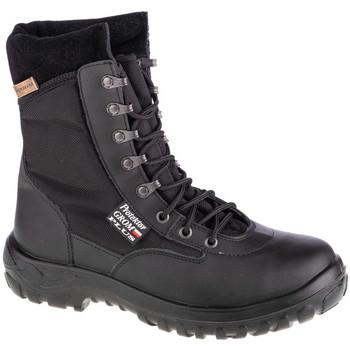 Παπούτσια Πεζοπορίας Protektor Grom Plus Noir