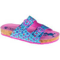Παπούτσια Παιδί Τσόκαρα Skechers Granola Bleu