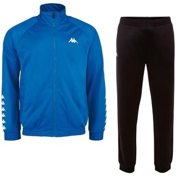 Υφασμάτινα Άνδρας Σετ από φόρμες Kappa Till Training Suit Bleu