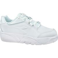 Παπούτσια Γυναίκα Χαμηλά Sneakers Diadora Majesty Blanc