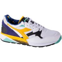 Παπούτσια Άνδρας Χαμηλά Sneakers Diadora N9002 Kromadecka Blanc