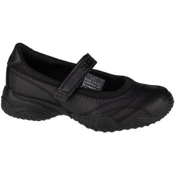 Παπούτσια Κορίτσι Μπαλαρίνες Skechers Velocity-Pouty Noir