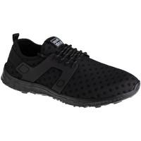 Παπούτσια Άνδρας Χαμηλά Sneakers Big Star Shoes Noir