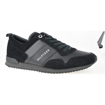 Xαμηλά Sneakers Tommy Hilfiger Maxwell 11C1 [COMPOSITION_COMPLETE]