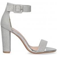 Παπούτσια Γυναίκα Σανδάλια / Πέδιλα Etika 53404 Silver