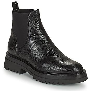 Παπούτσια Γυναίκα Μπότες JB Martin ORACLE Black