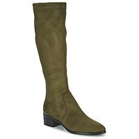 Παπούτσια Γυναίκα Μπότες για την πόλη JB Martin JOLIE Kaki