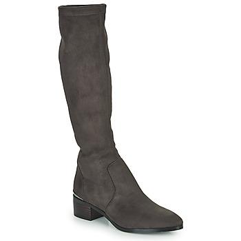 Παπούτσια Γυναίκα Μπότες για την πόλη JB Martin JOLIE Grey