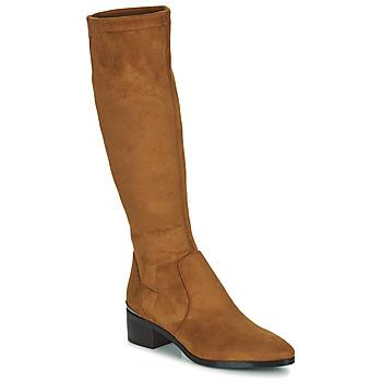 Παπούτσια Γυναίκα Μπότες για την πόλη JB Martin JOLIE Brown