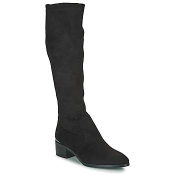 Παπούτσια Γυναίκα Μπότες για την πόλη JB Martin JOLIE Black