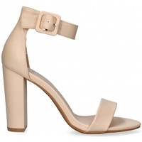 Παπούτσια Γυναίκα Σανδάλια / Πέδιλα Etika 53407 brown