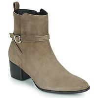 Παπούτσια Γυναίκα Μπότες JB Martin AUDE Beige