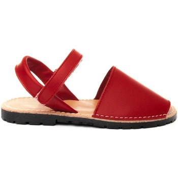 Παπούτσια Παιδί Σανδάλια / Πέδιλα Purapiel 69725 RED