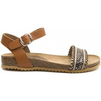 Παπούτσια Γυναίκα Σανδάλια / Πέδιλα Purapiel 70182 BROWN