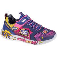 Παπούτσια Παιδί Χαμηλά Sneakers Skechers Dynamight Rose