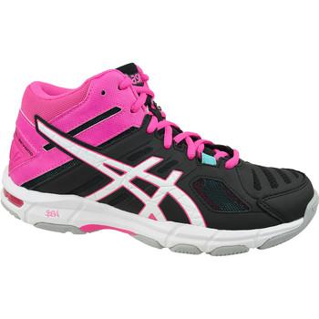 Παπούτσια Γυναίκα Fitness Asics Gel-Beyond 5 MT Noir