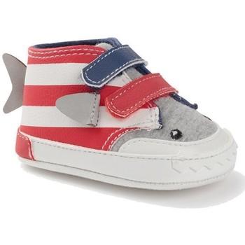 Παπούτσια Αγόρι Σοσονάκια μωρού Mayoral 25103-15 Red