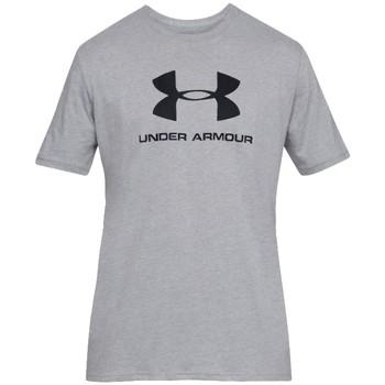 T-shirt με κοντά μανίκια Under Armour Sportstyle Logo Tee