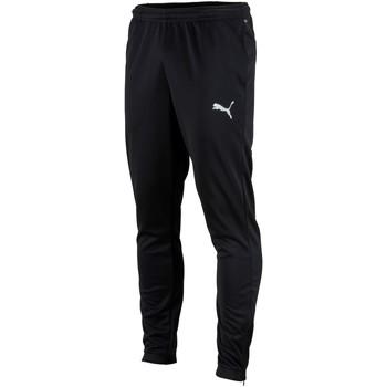 Υφασμάτινα Άνδρας Φόρμες Puma Pantalon  Teamrise poly training noir