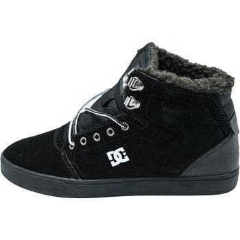 Παπούτσια Άνδρας Μπότες DC Shoes Crisis High Wnt Μαύρος