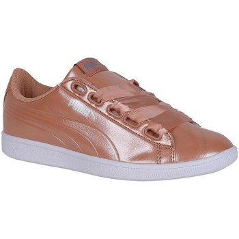 Xαμηλά Sneakers Puma Vikky Ribbon P Coral-Dusty