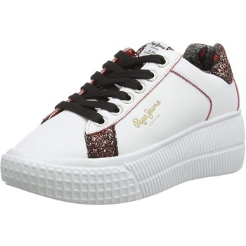 Xαμηλά Sneakers Pepe jeans Neal Edge