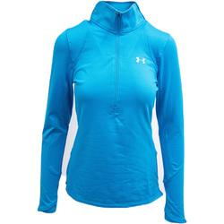 Υφασμάτινα Γυναίκα Σπορ Ζακέτες Under Armour Graphic  Zip Μπλε