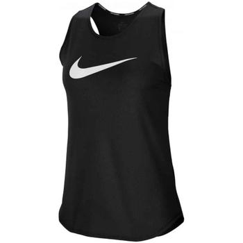 Αμάνικα/T-shirts χωρίς μανίκια Nike Swoosh Run