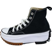 Παπούτσια Ψηλά Sneakers Converse Run Star Hike Hi Μαύρος