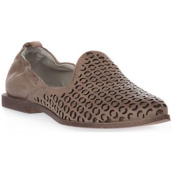 Παπούτσια Γυναίκα Μοκασσίνια Priv Lab 3203 TEXAS CEMENTO Grigio