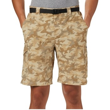 Shorts & Βερμούδες Columbia Silver Ridge Printed Cargo Short