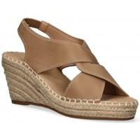 Παπούτσια Γυναίκα Σανδάλια / Πέδιλα Etika 52479 brown