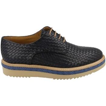 Παπούτσια Άνδρας Derby & Richelieu Calce  Azul