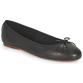 Παπούτσια Γυναίκα Μπαλαρίνες JB Martin ROMY Black