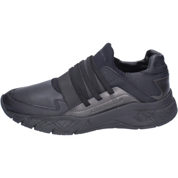 Xαμηλά Sneakers Crime London Sneakers Pelle Tessuto