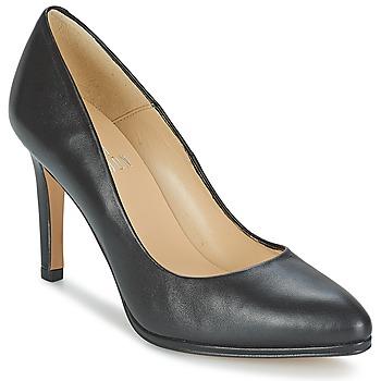 Παπούτσια Γυναίκα Γόβες Betty London NEPAL Black