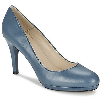 Παπούτσια Γυναίκα Γόβες Betty London NEGRIT μπλέ