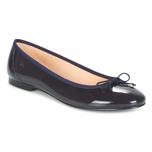 Παπούτσια Γυναίκα Μπαλαρίνες Betty London VROLA Marine