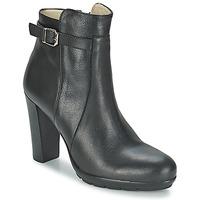 Παπούτσια Γυναίκα Μποτίνια Betty London ARIZONA Black